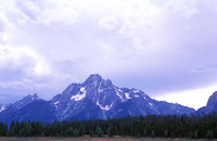 Grand Tetons I, Grand Teton National Park